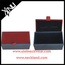 Cufflink Gift Box with Tie Clip Box